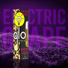 Glo Extract Electric Grape